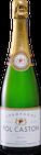 Pol Caston brut Champagne AOC