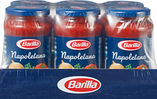Barilla Sauce Napoletana
