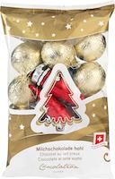 Decorazioni per albero Chocolation Suisse