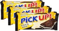 Pick Up Black & White Bahlsen