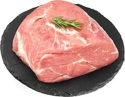 Cou de porc Denner