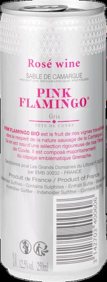 Pink Flamingo Rosé Bio Sable de Camargue IGP Zurück