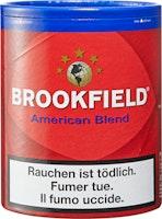 Tabac à cigarettes American Blend MYO Brookfield