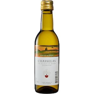 Les Glycines Chasselas Vin de Pays de Baden