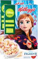 Kellogg's Disney Kitchen Frozen