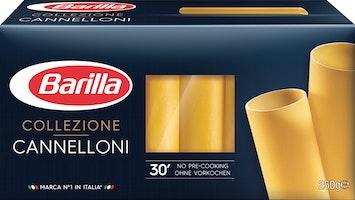 Cannelloni Emiliani La Collezione Barilla