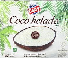 Casty Kokos Glacé