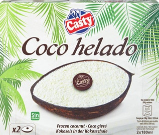 Glace Coco Casty
