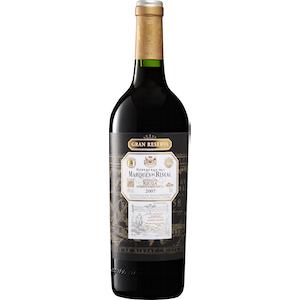 Marques de Riscal Gran Reserva DOCa Rioja