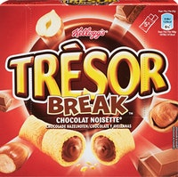 Kellogg's Tresor Break
