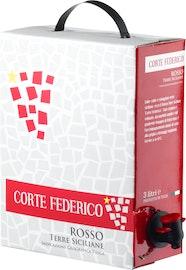 Corte Federico Terre Siciliane IGT