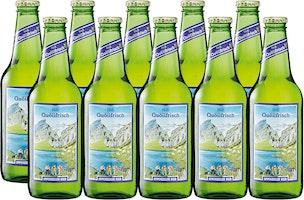 Birra chiara Quöllfrisch Appenzeller