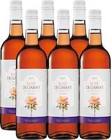 Rosé de Gamay Romand Vin de Pays