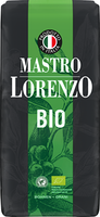 Mastro Lorenzo Kaffee Bio