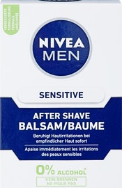 Nivea Men Aftershave Balsam Sensitive