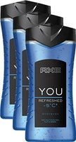 Axe Shower Gel You Refreshed