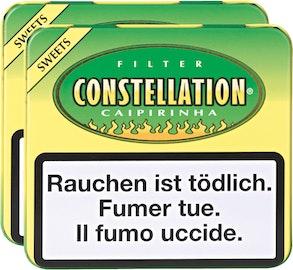Constellation Caipirinha Filter