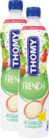 French Dressing à la moutarde Thomy