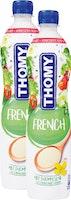 Thomy French Dressing mit Senf
