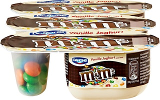 Danone Joghurt