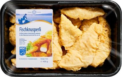 Croccantini Gourmet Fisheries