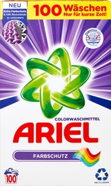 Lessive en poudre Ariel