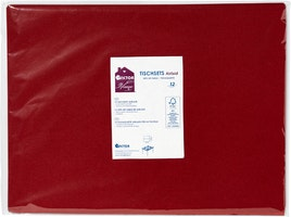Set tavola Bordeaux