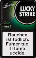 Lucky Strike Toniq Double Click