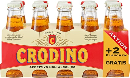 Apéritif Crodino