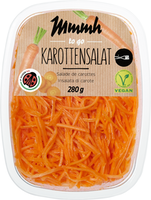 Mmmh Karottensalat IP-Suisse