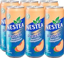Nestea Peach