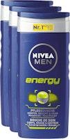 Prodotti doccia Nivea