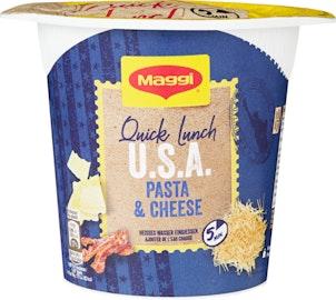 Maggi Quick Lunch USA