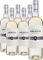 Argento Selección Pinot Grigio