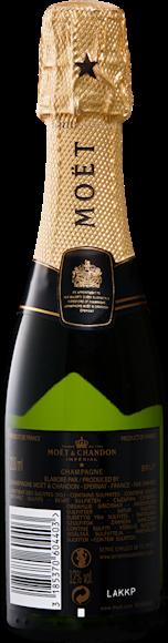 Moët & Chandon Impérial brut Champagne AOC Zurück