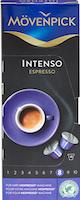 Mövenpick Kaffeekapseln