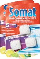 Nettoyant machine tablettes Somat