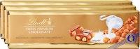 Tavoletta dorata Latte-Nocciole Lindt