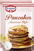 Dr. Oetker Pancakes