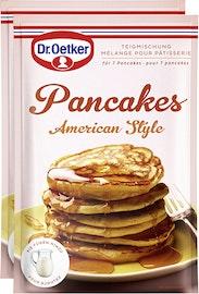 Mélange pour pancakes Dr. Oetker