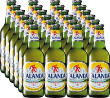 Bière lager Calanda