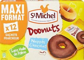 Doonuts Maxi Format St Michel