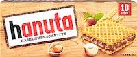 Ferrero Hanuta Haselnuss-Schnitte