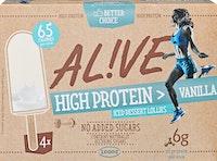 Leone Glacé Alive High Protein