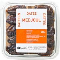 Dattes Medjoul