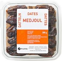 Datteln Medjoul