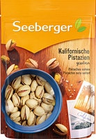 Pistaches Seeberger
