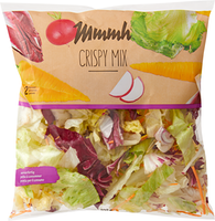 Insalata mista Crispy Mix Mmmh