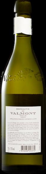Domaine de Valmont Blanc Grand Cru Morges AOC La Côte Zurück
