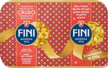 Fini Tortellini Rohschinken und Parmesan